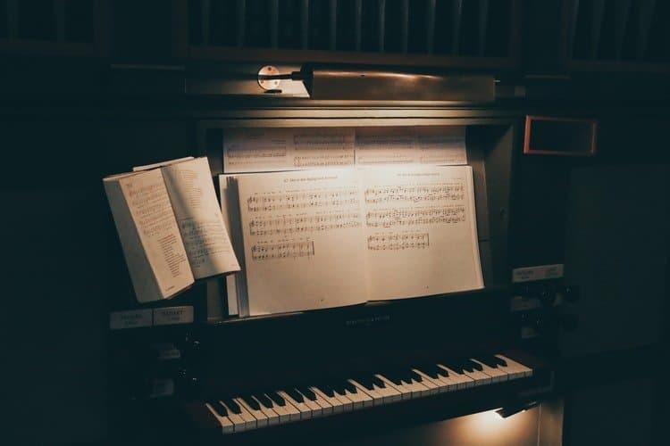 Piano Books for Intermediate Students